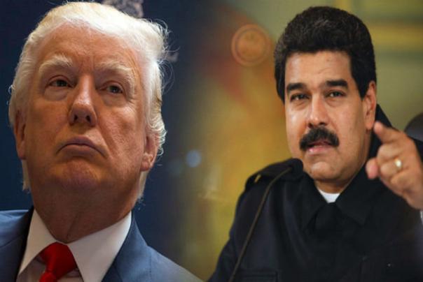 NOURNEWS: Trump's Sudden Turn towards Venezuela