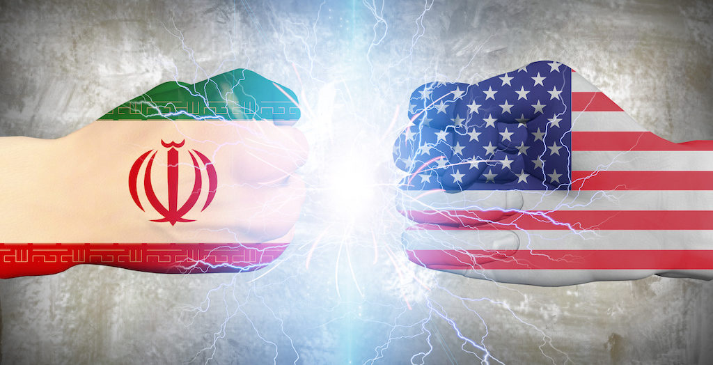 Iran have been one of the most important issues in U.S. foreign policy for decades.