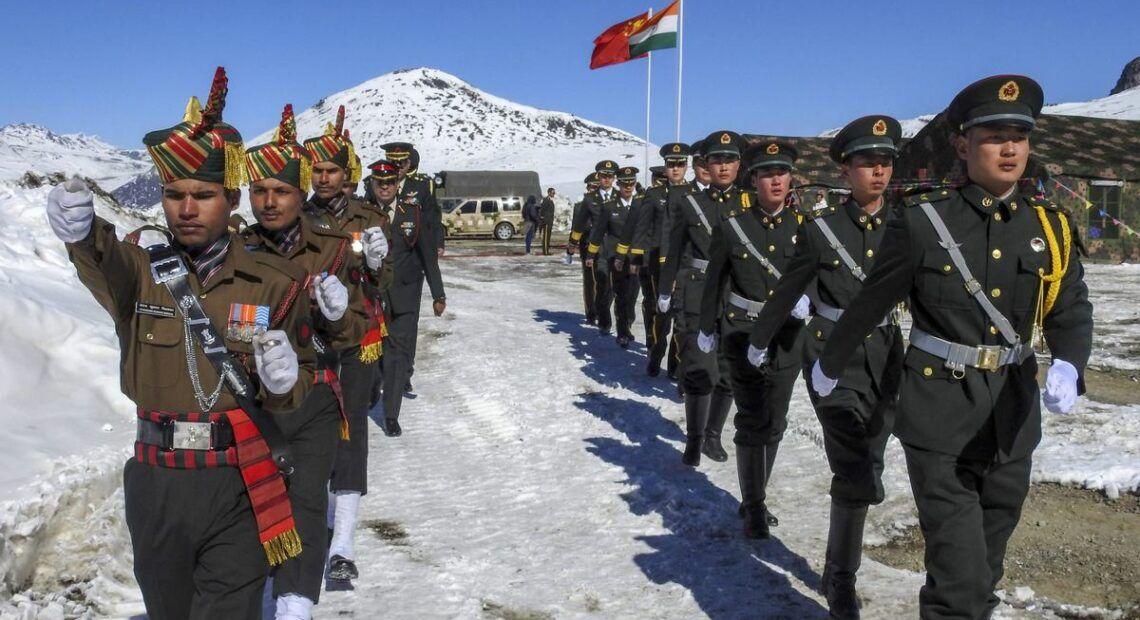 SCFR: Roots Causes of China-India Border Tension