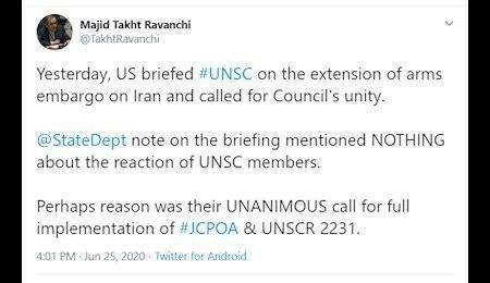 full implementation of JCPOA
