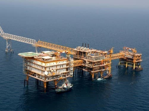 Oil Price: Iran To Reach Production Target At World's Largest Gas Field This Year