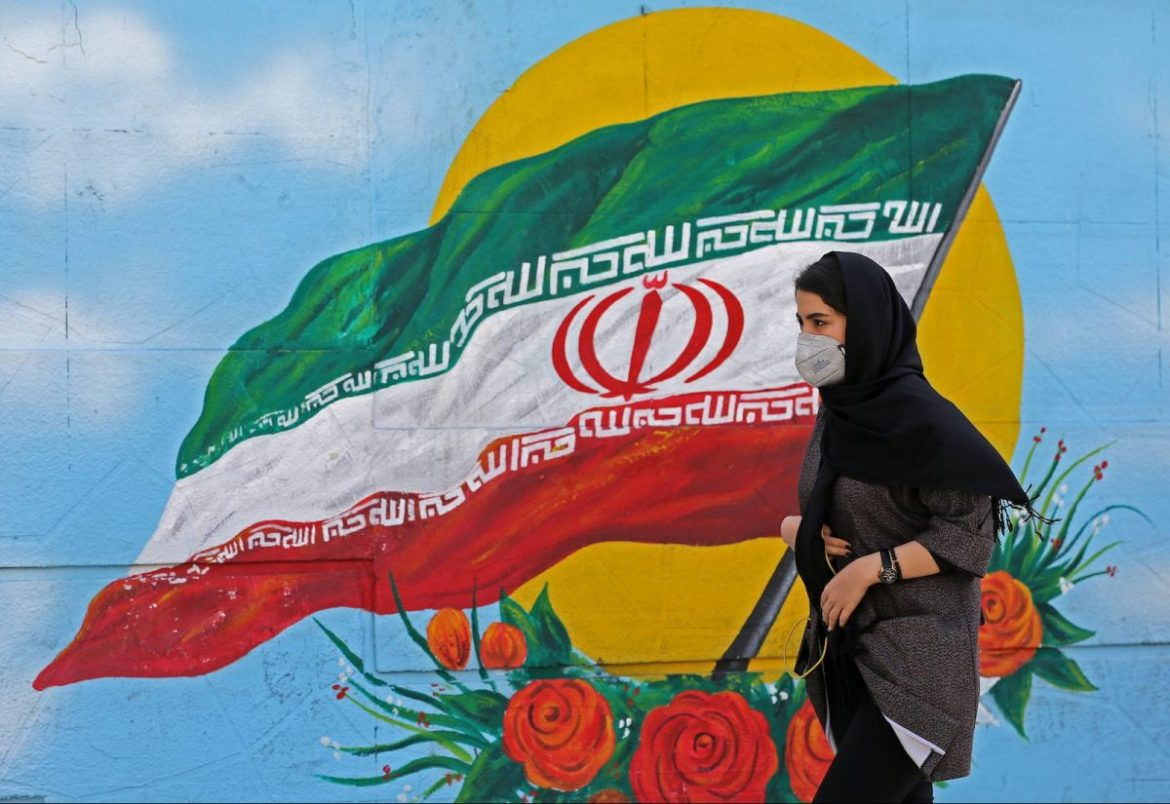 Asia Times: Why Iran won't be broken