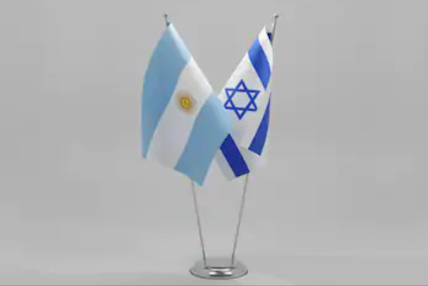 NOURNEWS: Argentina incorporated a new concept of antisemitism
