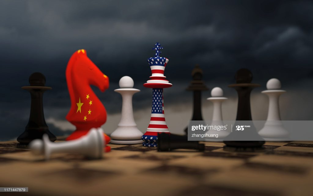 Since Trump elected to office many decisions are made against China and these efforts have formed a new U.S. foreign policy toward Far East.