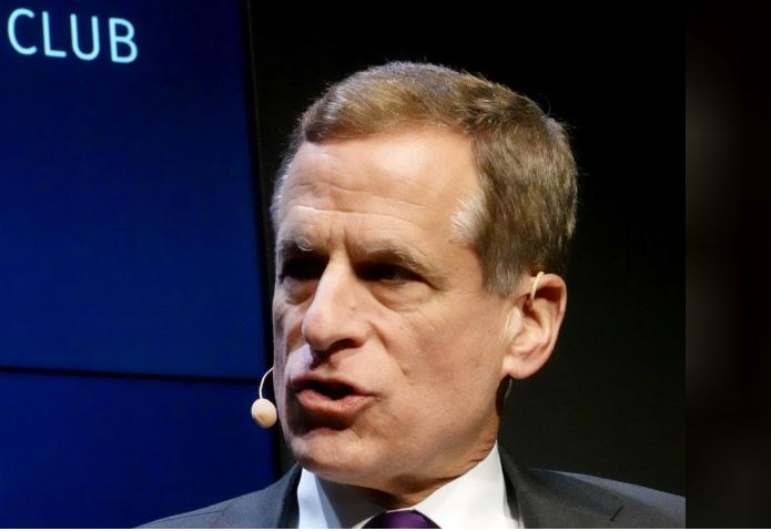 Reuters: Systemic racism slows economic growth: Dallas Fed chief Kaplan