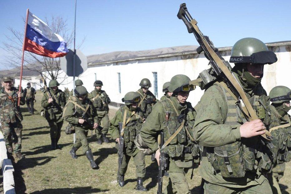 Political Economy Journal: Russia in Libya
