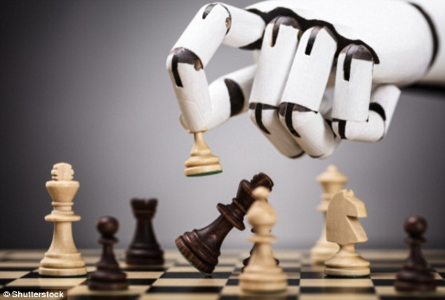 Artificial Intelligence in Foreign Policy