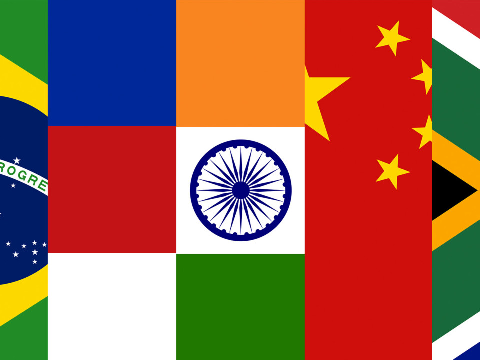 Political Economy Journal: BRICS; Risk or Opportunity