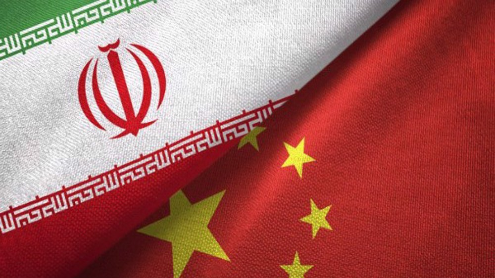 Atlantic Council: No, Iran isn't going to be a Chinese client state