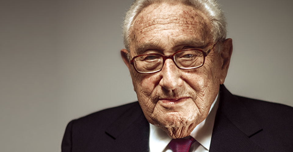 The National Interest: The Case for Kissinger