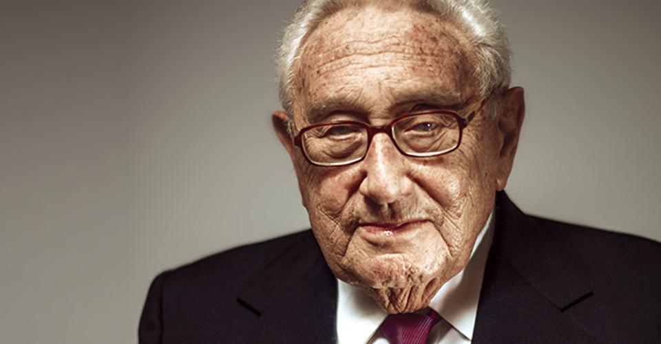 The National Interest: The Case for Kissinger