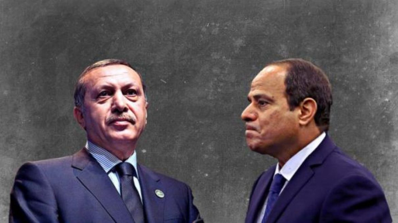 SCFR: Libya; Scene of Turkey-Egypt Proxy War
