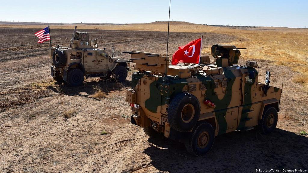 Turkey; Returning of Europe's headache