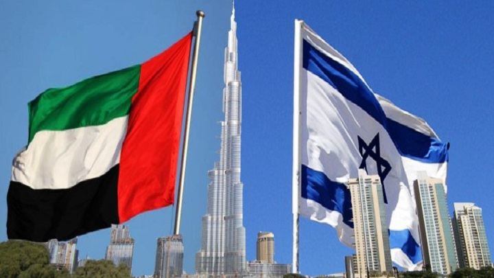 The UAE and the Israel; Two decades of cooperation