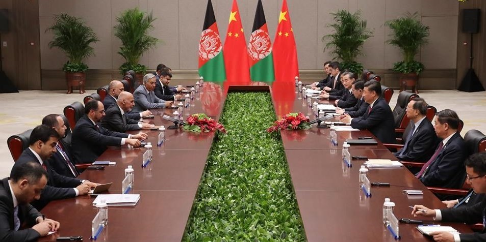 China's Cautious Move to Boost Relations with Afghanistan