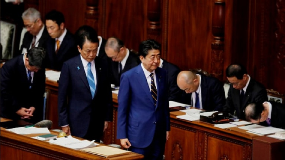 What's next after Japan PM Shinzo Abe quits? Potential successors?