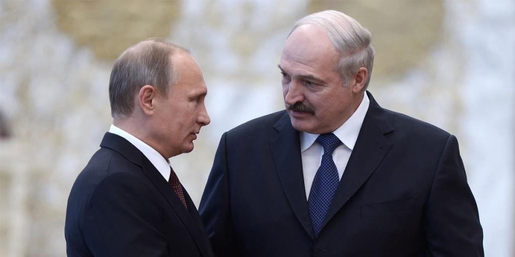 Russia; Winner of Belarus Elections.