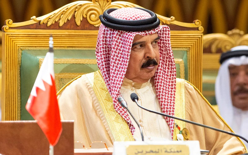 Bahrain becomes latest Arab state to recognize Israel, following UAE betrayal