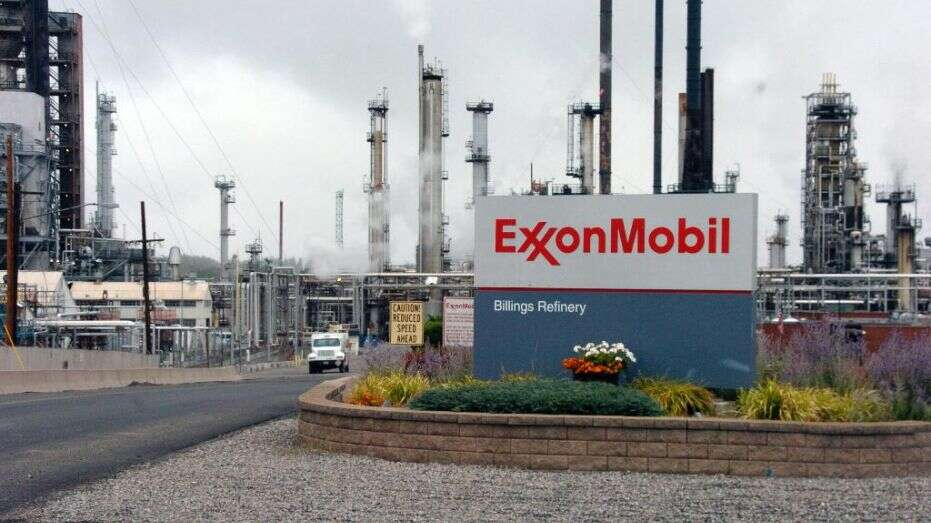 Exxon Mobil weighs global job cuts after unveiling Australian lay-off plan