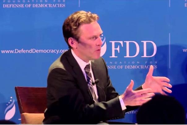 The scenario of FDD to continue the maximum pressure against Iran