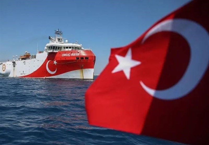 Turkey Rejects EU Threat of Sanctions over Eastern Mediterranean