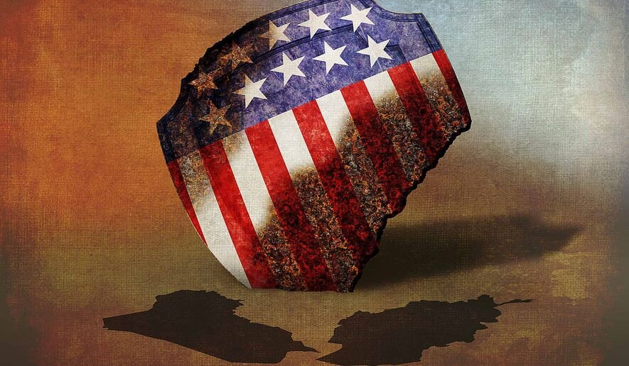 The need to change the American paradigm in West Asia