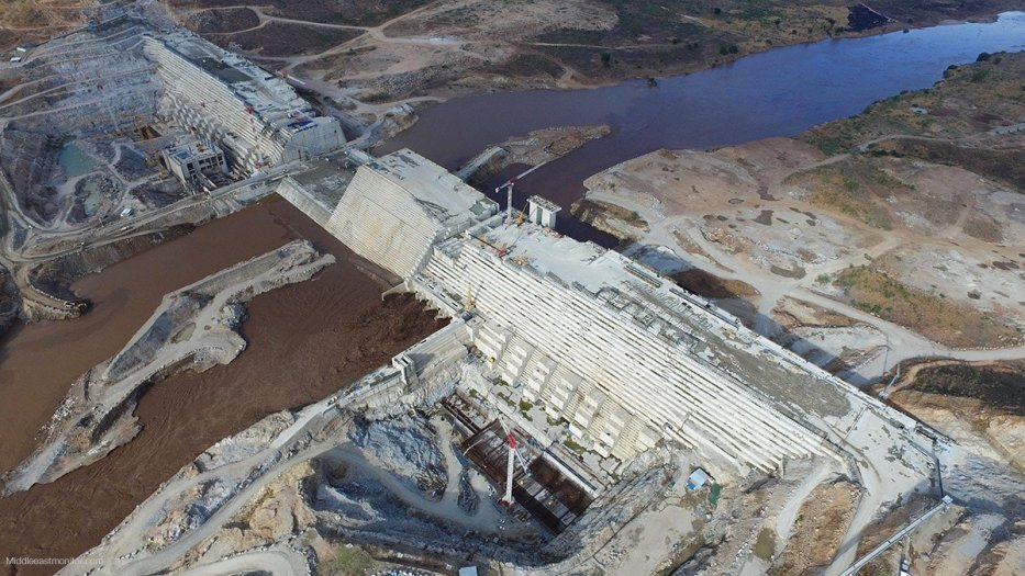 Ethiopian armed conflict may affect Nile Dam dispute