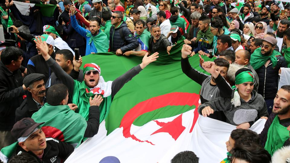 French media malicious maneuvers remains  hatched against stability in Algeria