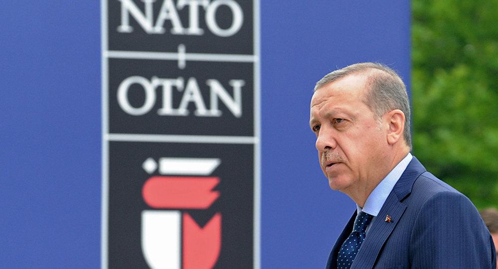 Turkey-NATO Alliance Under Threat