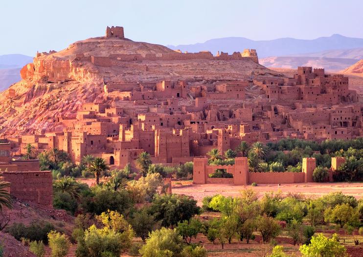 Western Sahara, Morocco clear-cut conflict escalation