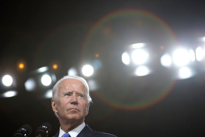 What does Joe Biden's presidency mean for America's role in the world?