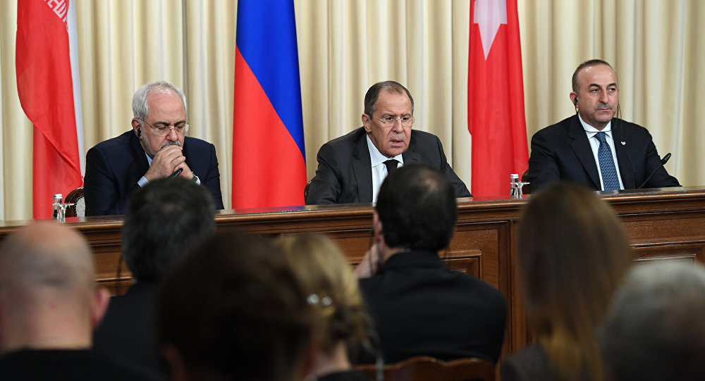 The interests of Russia, Turkey and Iran in Karabakh crisis