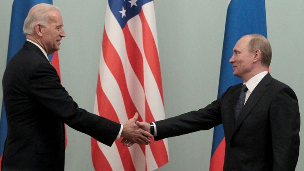Will Russia-US relations improve?