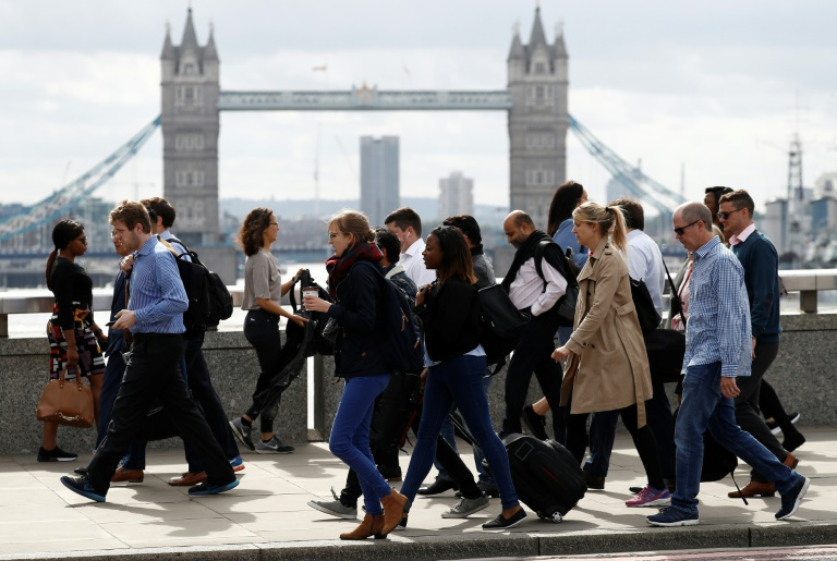 Rising unemployment and inefficiency crisis in The UK