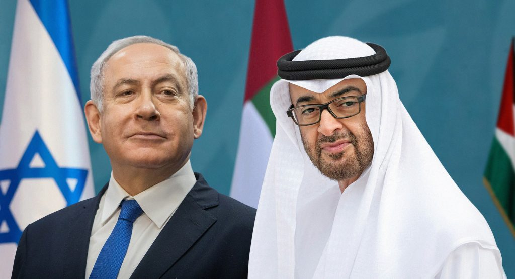 The UAE and smoothing the path for the Zionists in Persian Gulf