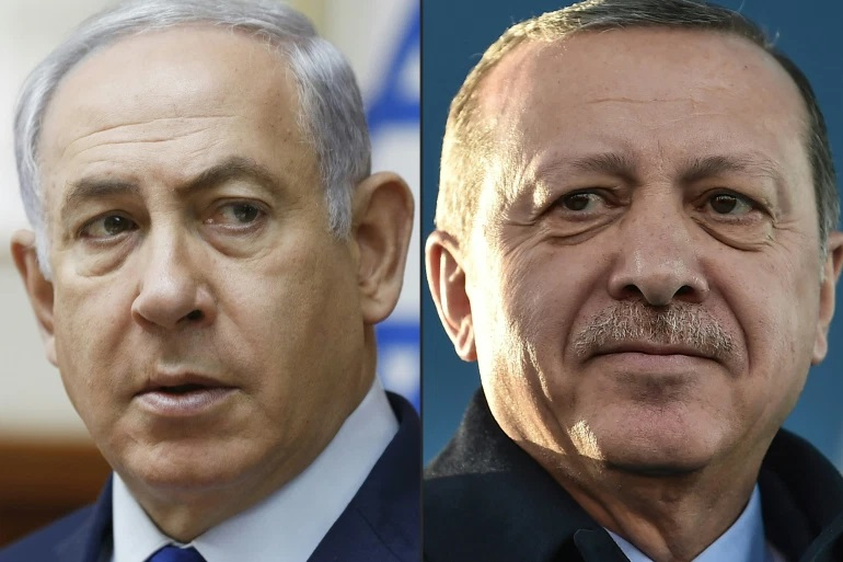 Turkey and improving its relations with Israel