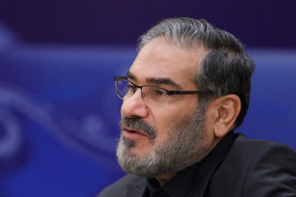 Admiral Ali Shamkhani's view on current issues of Iran