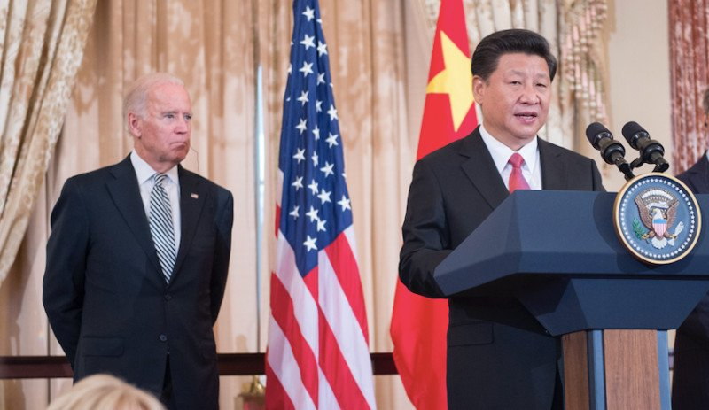 Biden's Objectives in Escalating Confrontational Policy with China