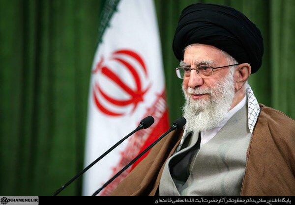 Grand Ayatollah Khamenei's message to the Palestinian nation