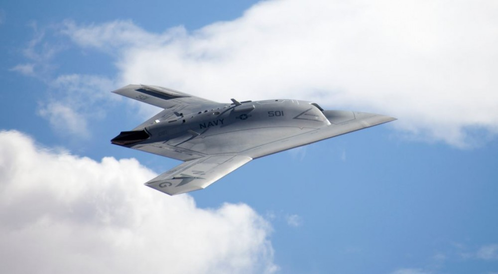 US Strategic Bombers Engage in Arctic, Baltic and Atlantic Exercises