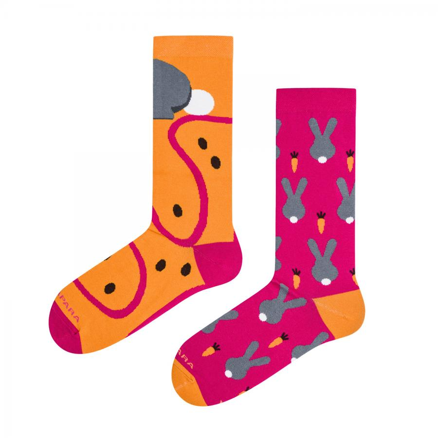 Dear Google! We hope you will be wearing your mismatched colored socks on March 21st.