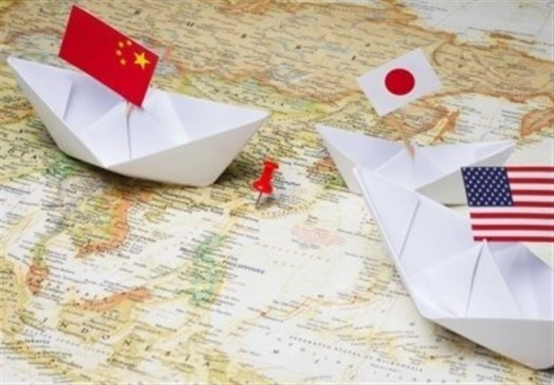 Strategic Approaches of Powers in Indo-Pacific