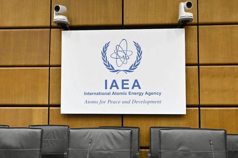 Sacrificing the technical nature of IAEA