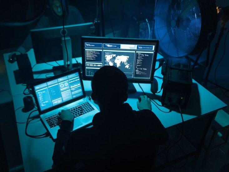 cyber attacks on Israel