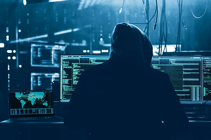 Widespread cyber attack on Israeli companies