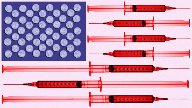 Anti-fascism, a vaccine that did not work