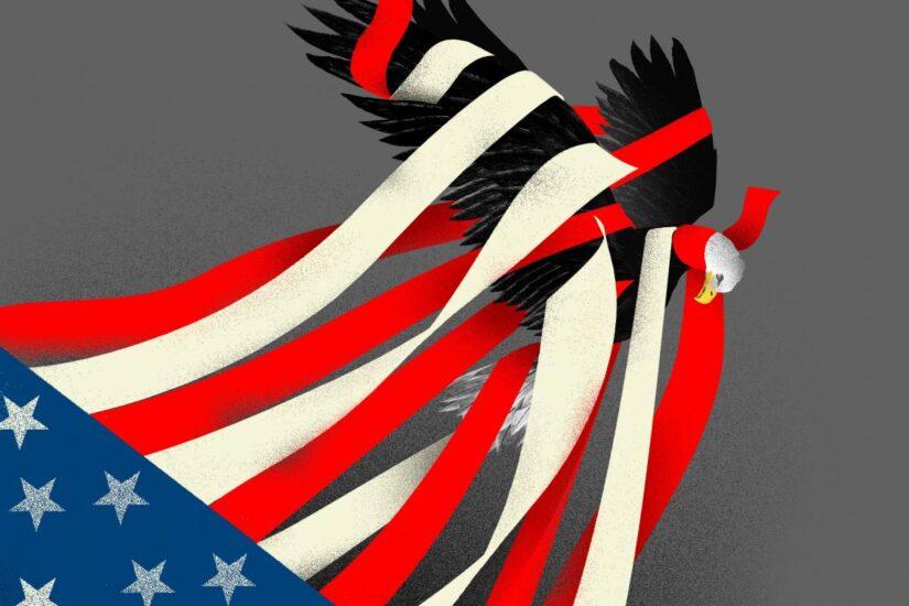 Eagle plan; Cold War heritage alternatives