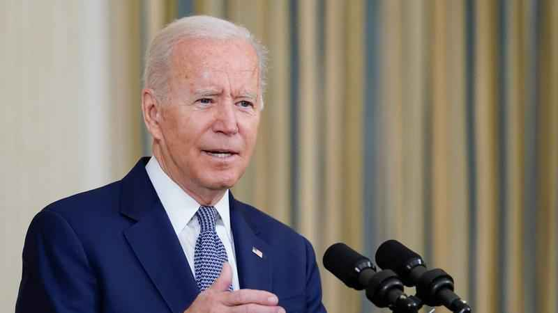 What Biden hides about Afghanistan