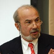 Emeritus Professor at George Washington University confirms Tony Blair's view of Riyadh