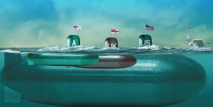 AUKUS; US effort to complete Asia-Pacific strategy